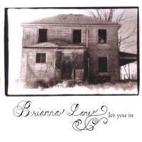 Brianna Lane CD and Tour Dates