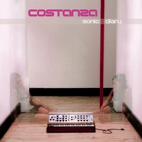 Album Review: Sonic Diary by Costanza