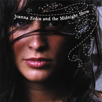 Album Review: Joanna Erdos and the Midnight Show