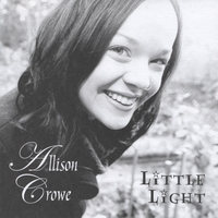 Album Review: Little Light by Allison Crowe
