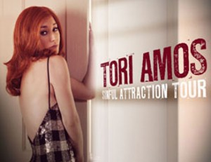 Tori Amos at Radio City Music Hall