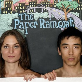 Album Review: The Paper Raincoat