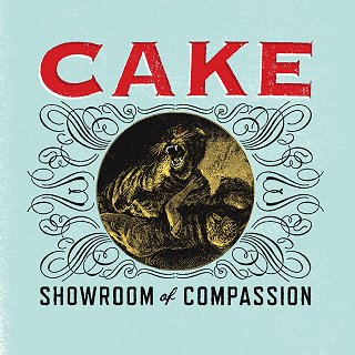 Cake announces new album!