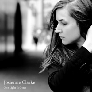 Album Review: One Light is Gone by Josienne Clarke