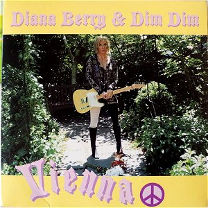 Album Review: Vienna by Diana Berry and Dim Dim