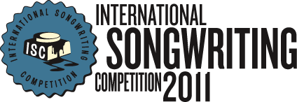ISC Songwriting Competition Announced