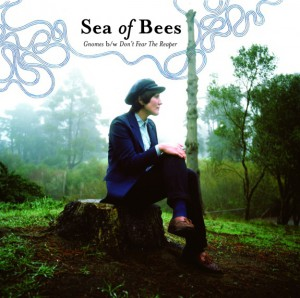 "Sea Of Bees set to release the ""Gnomes"" EP"