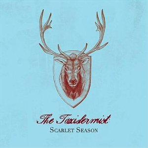 Album Review: The Taxidermist by Scarlet Season
