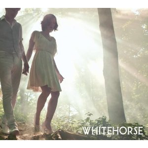 Debut of Whitehorse in October in US.