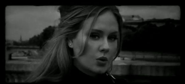 Adele&#8217;s new video