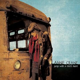 Album Review:Jump with a Childs Heart by Annie Crane