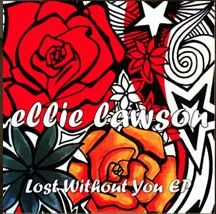 Album Review: Lost With You by Ellie Lawson