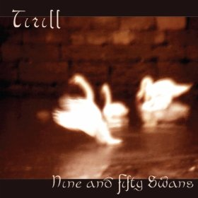 Album Review: Nine and Fifty Swans by Tirill