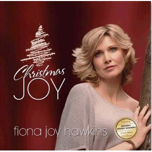 Album Review: Christmas Joy by Fiona Joy Hawkins