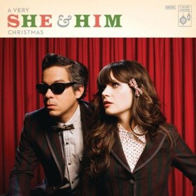 Album Review:A Very She &amp; Him Christmas by She &amp; Him