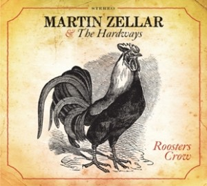 Martin Zellar new album!