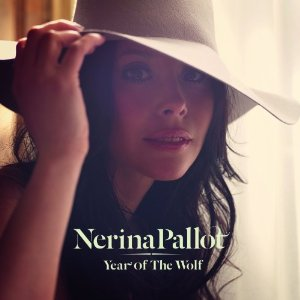 New Nerina Pallot Video