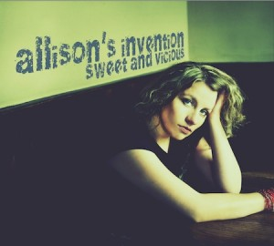 Album Review: Sweet and Vicious by Allisons Invention