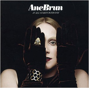 SingleReview: Worship (Ft Jose Gonzales) by Ane Brun