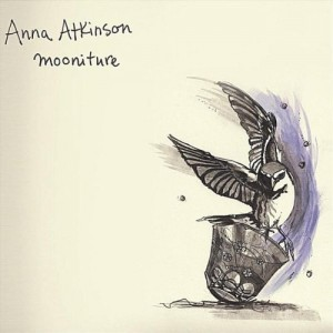 Album Review: Mooniture by Anna Atkinson