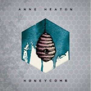 New Anne Heaton Album!