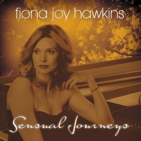Album Review: Sensual Journeys by Fiona Joy Hawkins