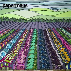 Album Review: Papermaps by Papermaps