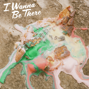 I wanna be there by Liza Anne