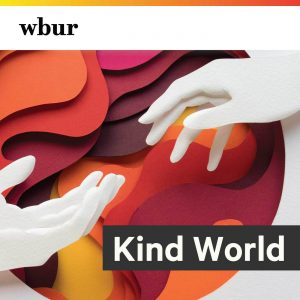 Kind World logo