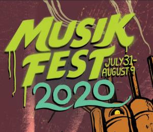 Musik fest 2020