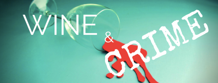 Wine and Crime logo