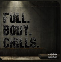 Full Body Chills logo