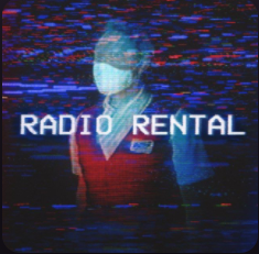 Radio Rental Logo