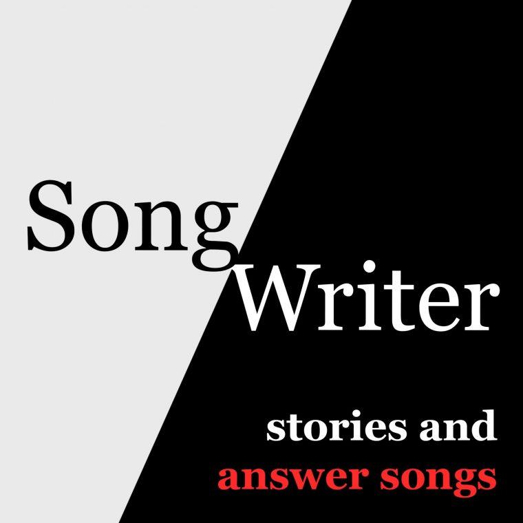 Songwriter podcast logo