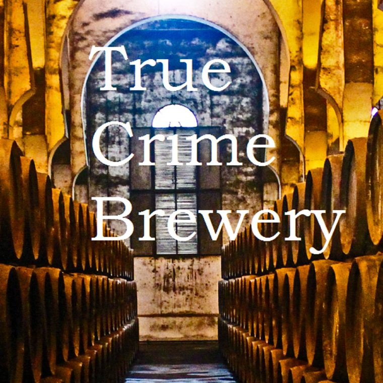 True Crime Brewery logo