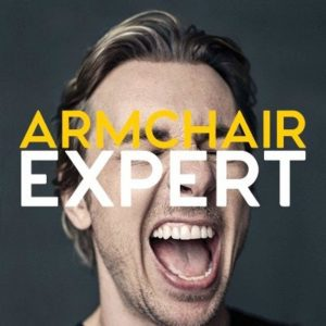 Armchair Expert artwork