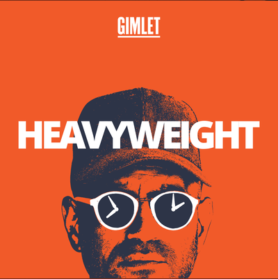 heavyweight logo