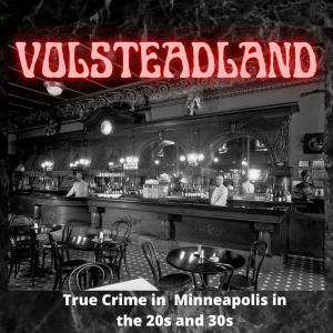 Volsteadland logo